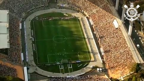 Antipirataria | Corinthians