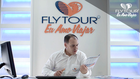 Websérie | Flytour