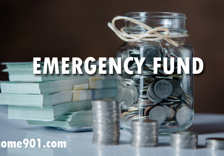 Rental Property Emergency Fund