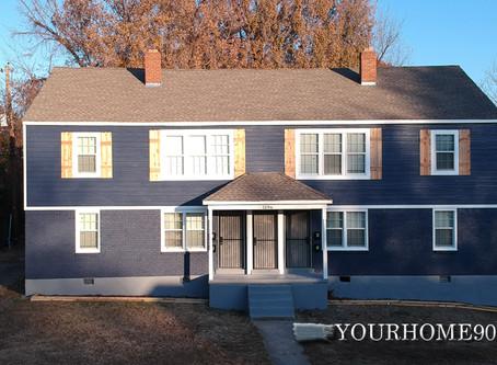 Multi-Family Turnkey House in Memphis TN