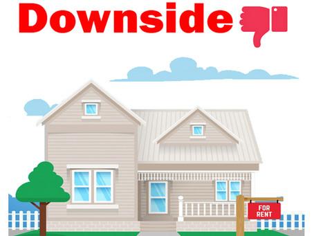 Downsides of Buying Turnkey Rental Properties