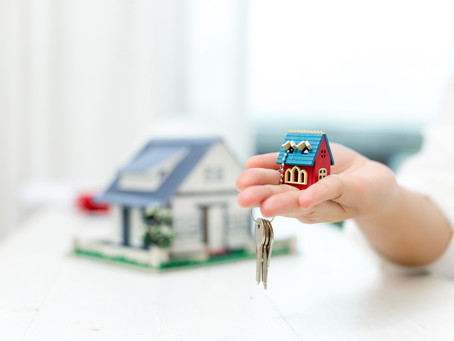5 Things to Consider When Buying a Turnkey House
