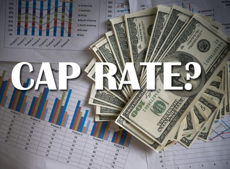 What is a Good Cap Rate for a Rental Property?