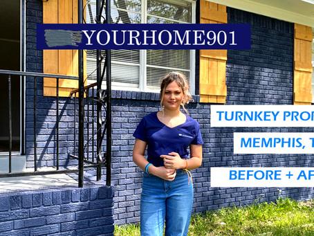 Turnkey Transformation Memphis, TN