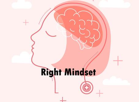 Success Tip: Real Estate Mindset