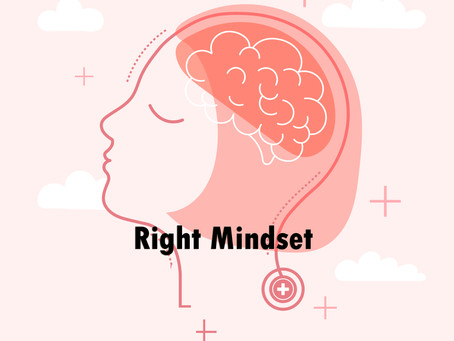 Success Tip: Real Estate Mindset
