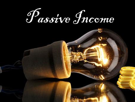 2020 Passive Income – Ideas to Earn Passive Income