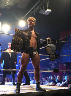 Tyler Two Belts