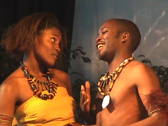 An African Dream