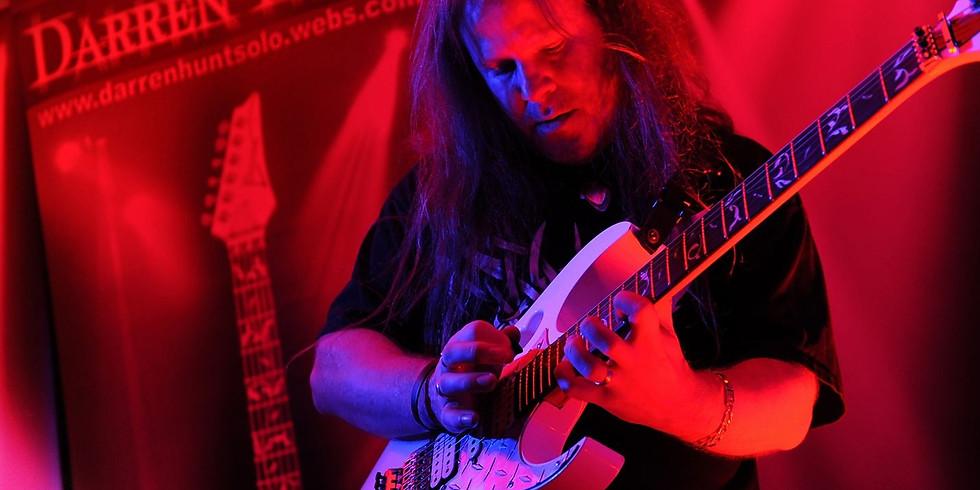 Darren Hunt Solo