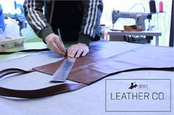 Leather April 29