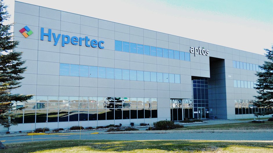 HYPERTEC: MAKING A DIFFERENCE