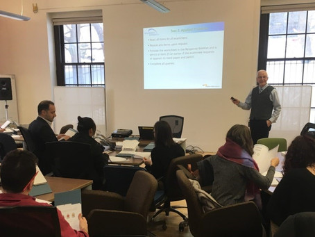 Dr. Schrank's Workshop