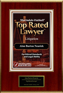 Top Rated Litigation Attorney Maryland District of Columbia