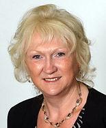 Local Councillor Alexis McEvoy