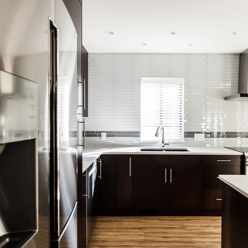 Interior Renovation - Canadian Renovations