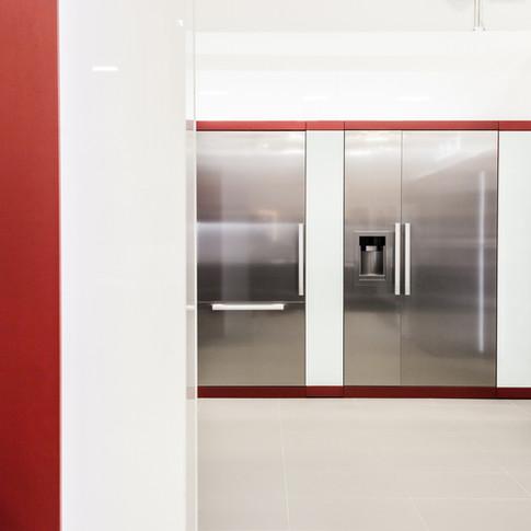 Designer - Miranda Wall Design for Coast Appliances