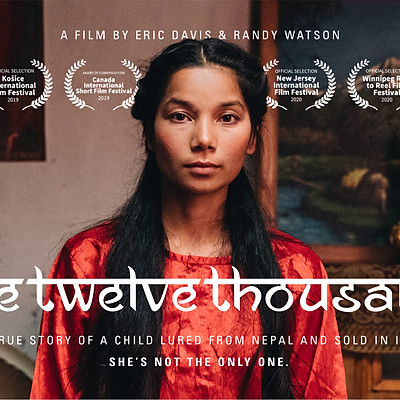 """""""The Twelve Thousand"""" film"""