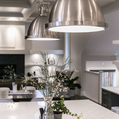 Kitchen Interior Design - Miranda Wall Design