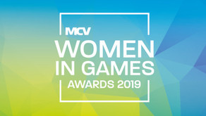 North East Ladies shortlisted for Women in Games awards!