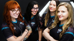 Reveal: Gamers Apparel WOMGNE Jerseys