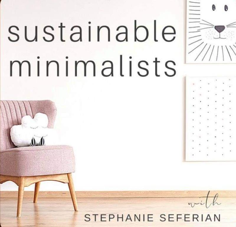 Sustainable Minimalists