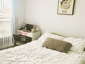 8 Swaps for an Eco-friendly Bedroom