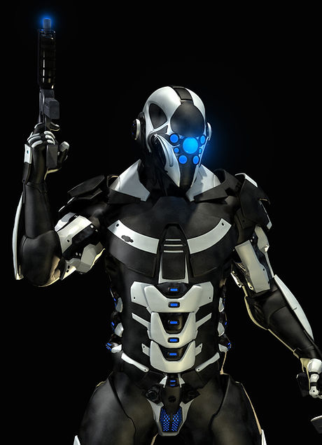 Droid Soldier