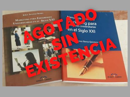 Manual de Gestión y Mercadeo para editoriales universitarias en el siglo XXI