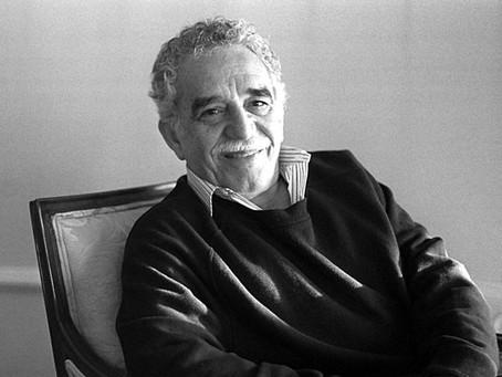 Mis secretos de escritor: Gabriel García Márquez