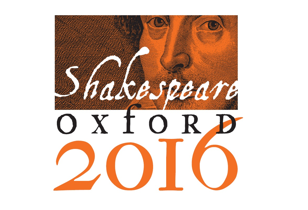 Shakespeare Oxford 2016