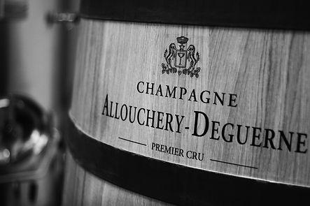 Champagne Allouchery-deguerne