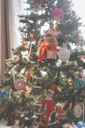 December 22: Treehouse!