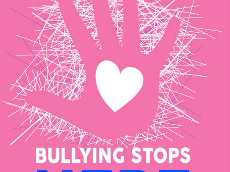{SSP} Pink Shirt Day | Bullying Stops HERE!