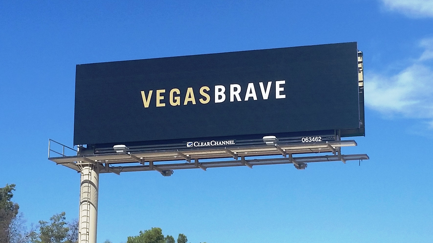 Vegas Brave