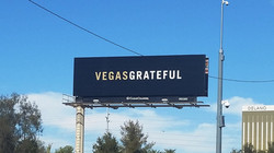 Vegas Grateful
