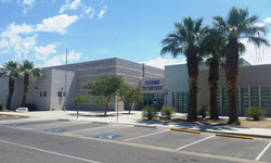 Rhodes Exterior 1