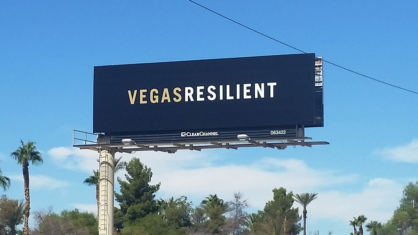 Vegas Resilient