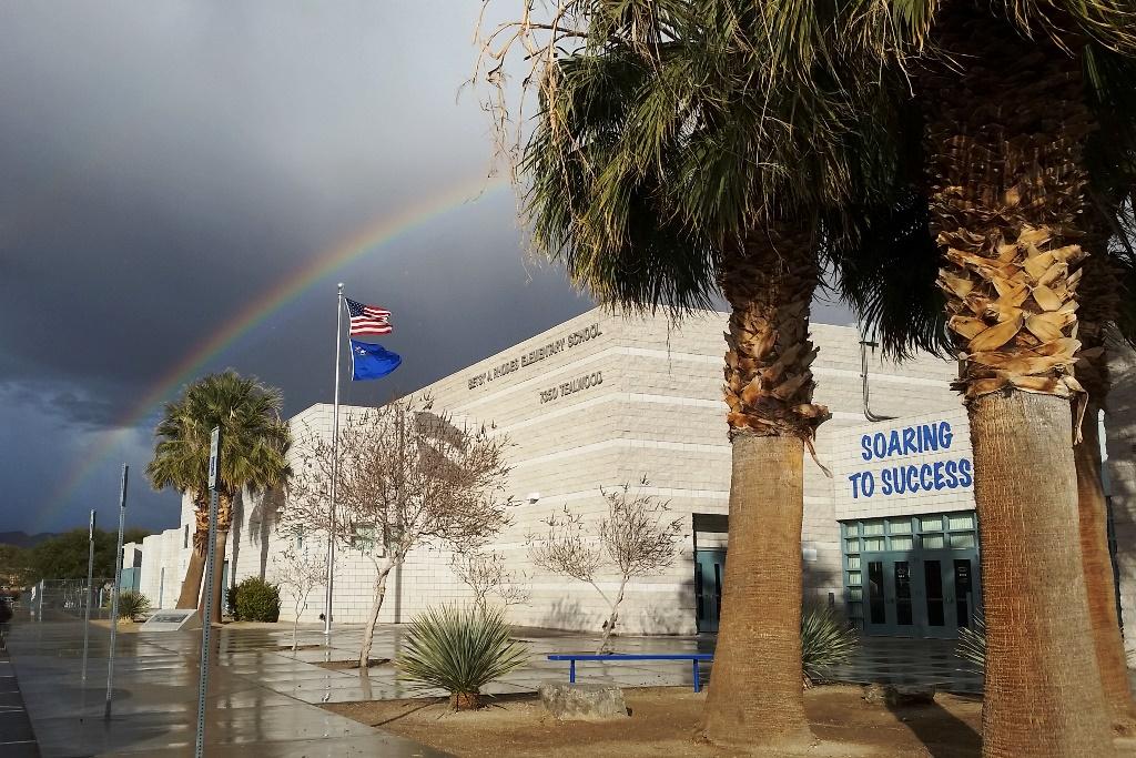 Rhodes Rainbow 2