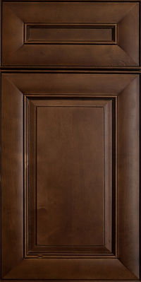 GRD Kitchen Cabinets Coffee Square