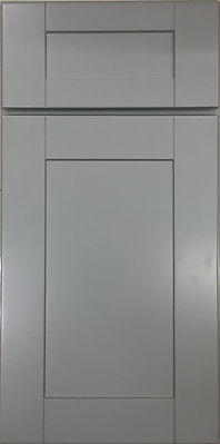 GRD Kitchen Cabinets Ash Gray