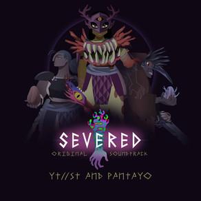 SEVERED (2016)