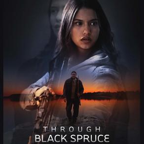 Through Black Spruce (2018)