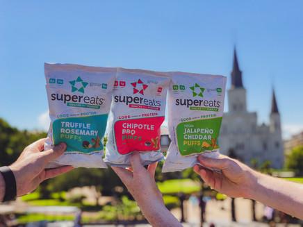 Client: Supereats
