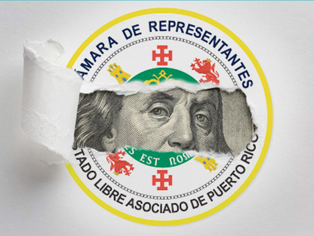Eva Prados logra que Cámara de Representantes haga entrega parcial de información