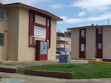 El derecho a una vivienda digna como prioridad
