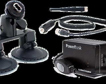 Zubehör Kameras und Fernüberwachung und -steuerg