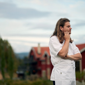 Interview: Magnus Nilsson