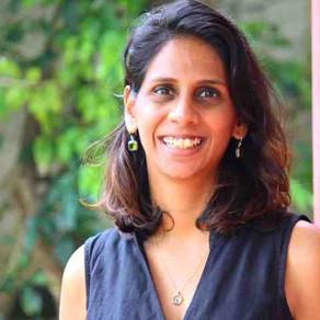 Interview: Chanchala Gunewardena