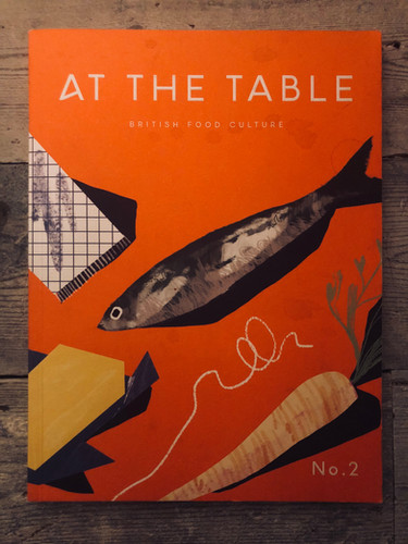 At The Table issue 2